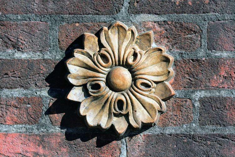 Rosace Wall
