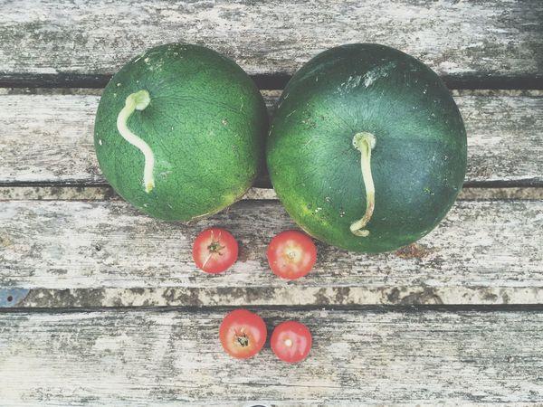 Vscocam Tomato Karpuz Domates Village Organic Organic Food Organik Köy Garden