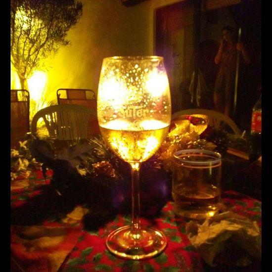 Navidad NAVIDAD2015 Christmas Christmas2015 Brindis  Toast Copa Copas Glasses Light Luz Buenosaires Argentina
