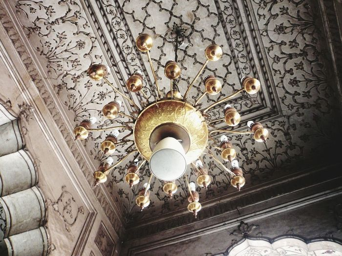 Ceiling Hanging