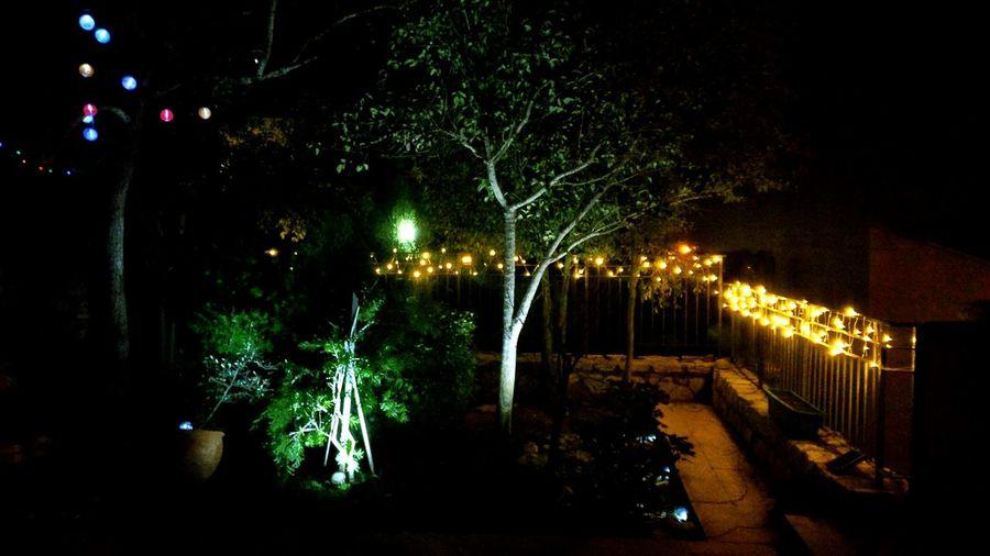 backyard garden lighting Garden Lights Led Lights  Solar Led Lighting Equipment Lighting Design Diy Garden Decoraction Diy Led Lighting No People Outdoors