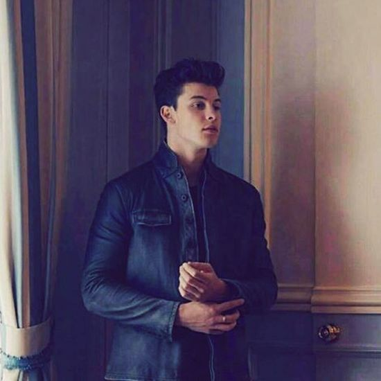 Business Shawnmendes  Shawn Mendes Mendes Army Idol First Eyeem Photo