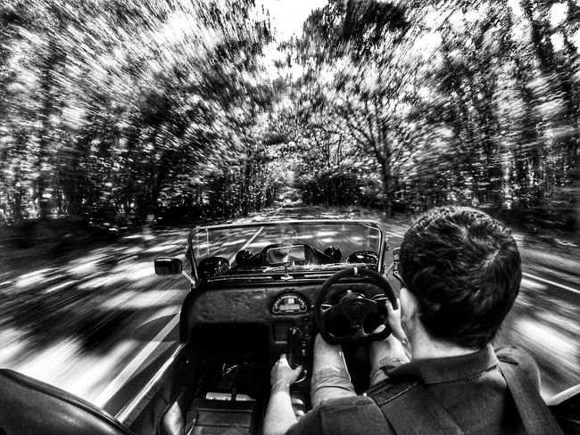 GoPro Hero3+ Essex A Drive In The Counrty That's Me Blurry Nice little blast around Essex to wake myself up
