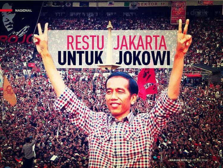 Hello World Jokowimypresident Twoforindonesiahebat Check This Out