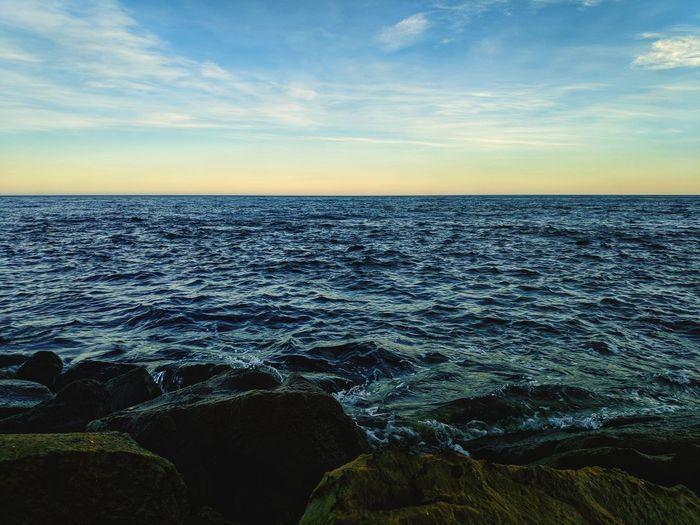 Water Sea Sunset Beach Wave Backgrounds Blue Sky Horizon Over Water Landscape Volcanic Activity Seascape Tide Coast Surf Rushing Coastal Feature Rocky Coastline Low Tide Volcanic Landscape Erupting Volcanic Rock Active Volcano Volcanic Crater