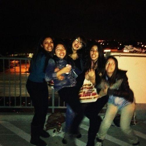 Besties! ❤
