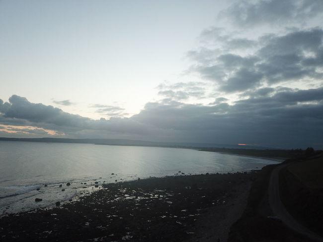 Landscape Cloud - Sky Water Sea Scenics Day EyeEmNewHere
