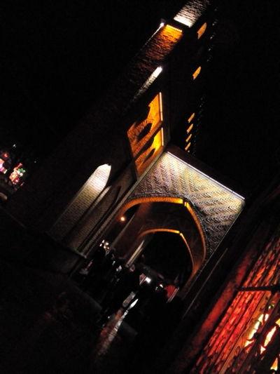 Night Night Lights Nightphotography Night Photography Bazar Lights Tabriz Tabriz, Iran