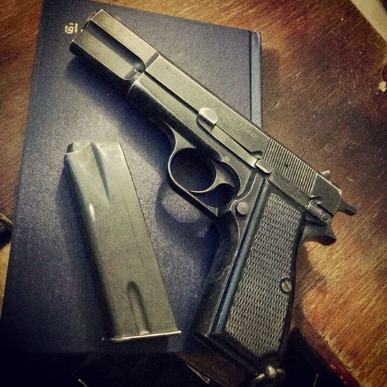 Gun Porn... Guns Browning Gunporn