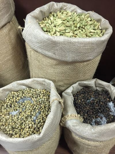 Sacks Full Of Pulses For Sale