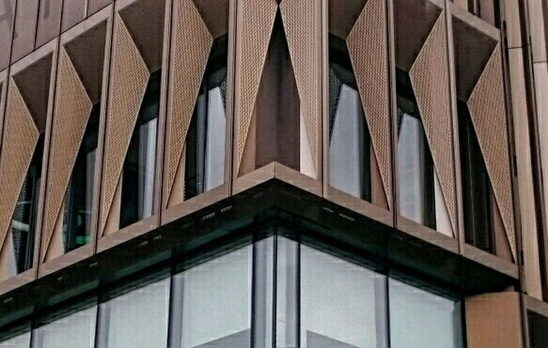 Close Up Street Photography Building Architecture Modern Shapes And Lines City Scene The Architect - 2016 EyeEm Awards Pivotal Ideas