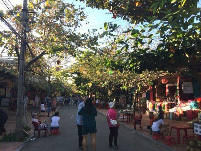 Vietnam Hoi An Aisia Town