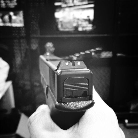 Ipsc Airgun Shooting Gun Range 完全生疏