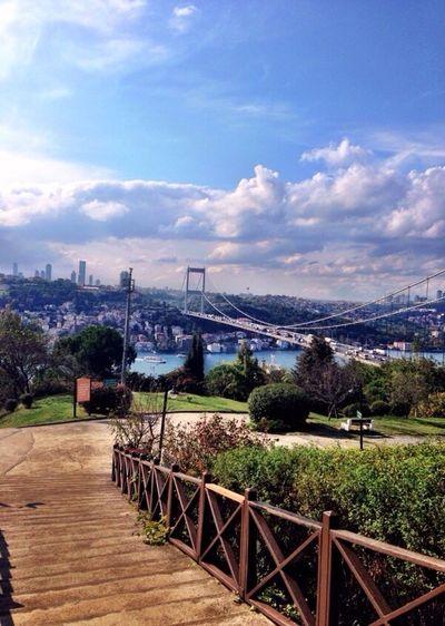 İstanbul ❤️ mycity Taking Photos Istanbul #turkiye Eyem Best Shots Bosphorus