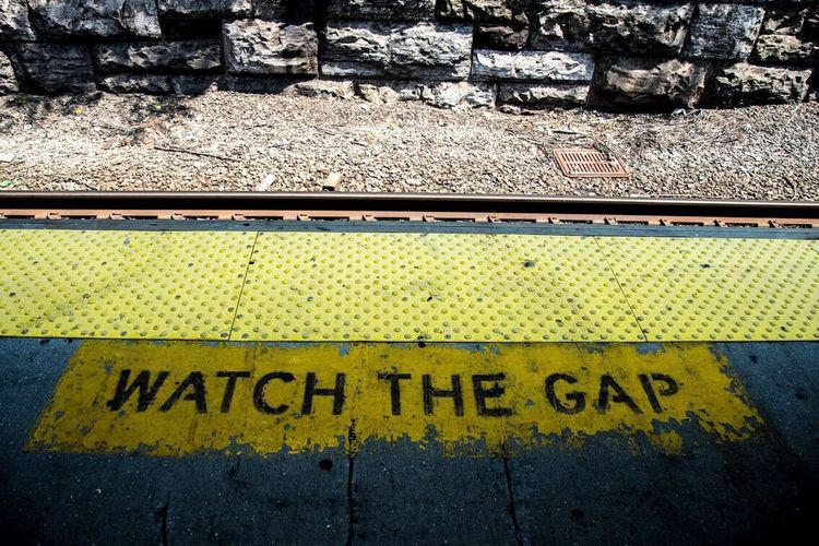 Watch The Gap Traveling New York Nikon Notes From The Underground