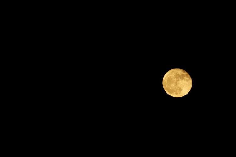 Moon Night Astronomy Planetary Moon Moon Surface Beauty In Nature Outdoors Nature Sky Scenics 空 Japan Healing Healig Beauty Moonshot Moonlightscape Moonbeauty 月 月明かり 月光 月夜 Japan Photography Japan Moon Rising