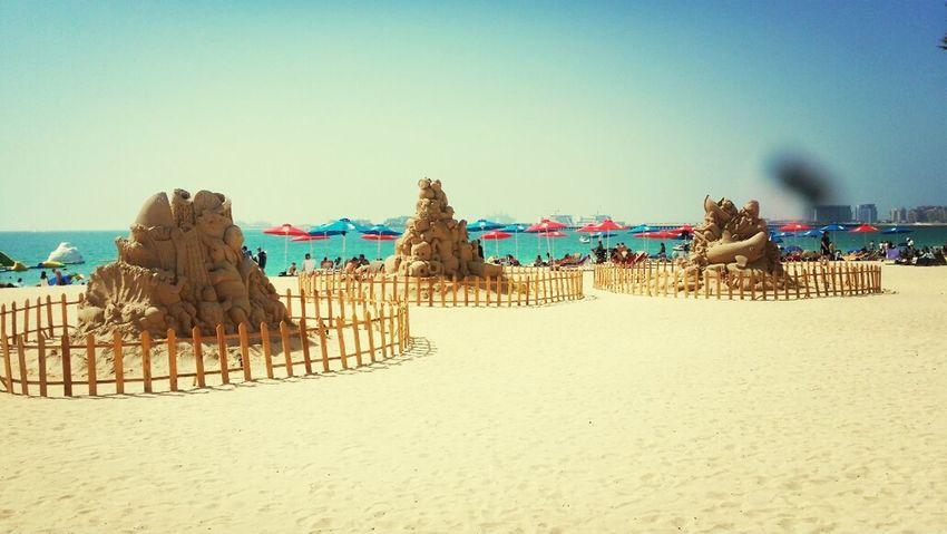 JBR Dubai تصويري  Jumeirah Beach ?