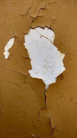 Casarao Wall Crack Saoluis