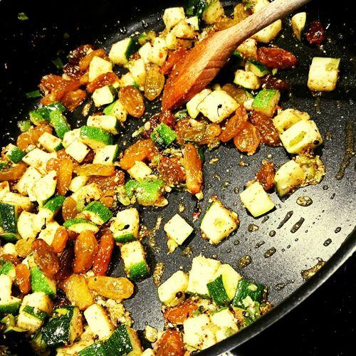 Creative cooking un progress Cooking Creative Cooking Dinner Dinnertime Creativity In Progress