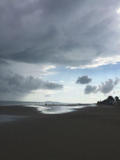 Bipolar. Clouds Sky Bipolar Weather Bipolar Weather Beach Roxas City