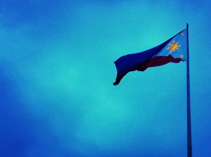 Happy National Heroes Day! NationalHeroesDay ProudPinoy Philippines Walking Around