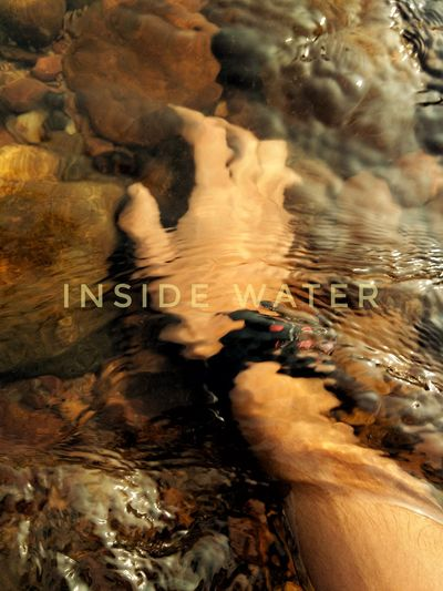 Inside Water Water Outdoors Nature Reflection Day No People