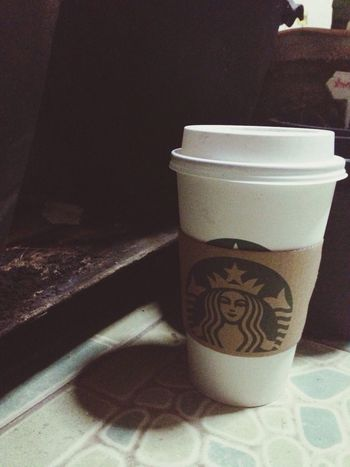 Starbucks Taking Photos Enjoying Life Relaxing #delicious