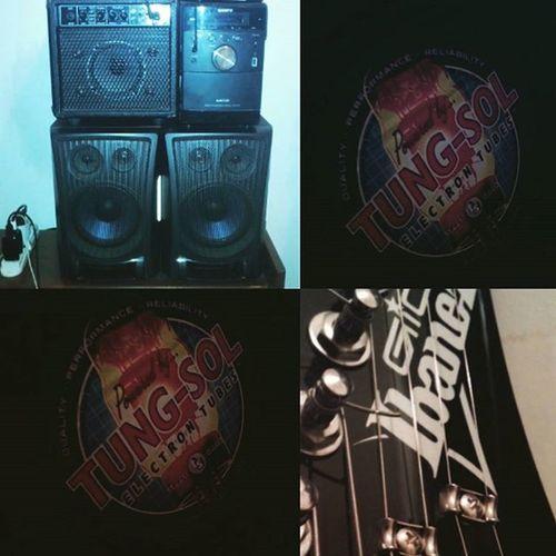 Music Hotroad Wemcase Tungsoltubes Tungsol Ehx Electroharmonix Roland Hiwatt