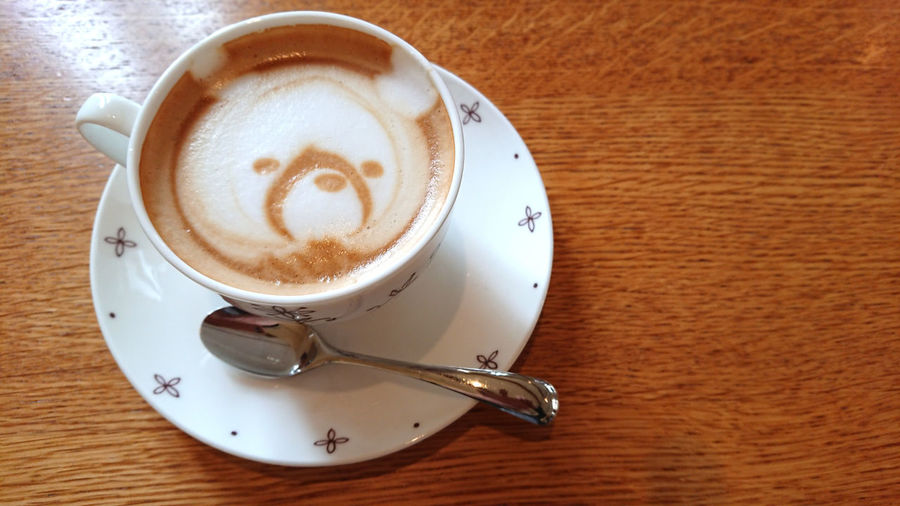 Froth Art