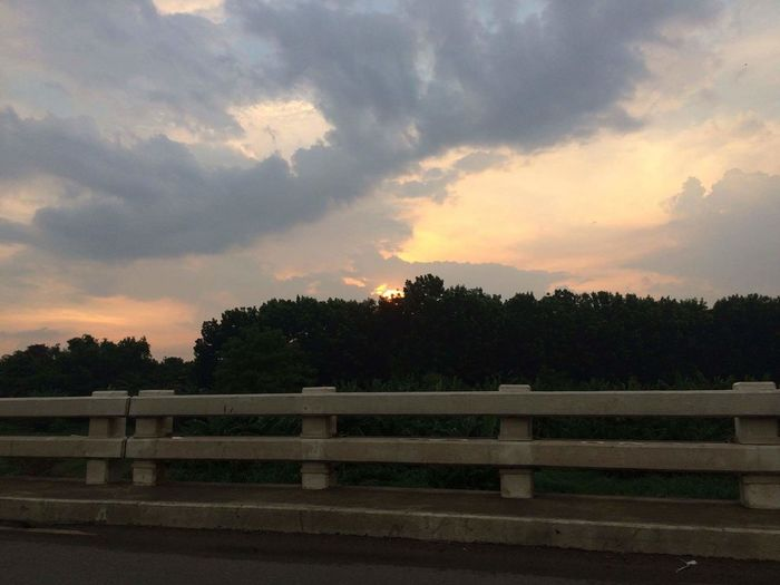 Dayoff Travel Sunset Sjnrise Prrfect Amazing