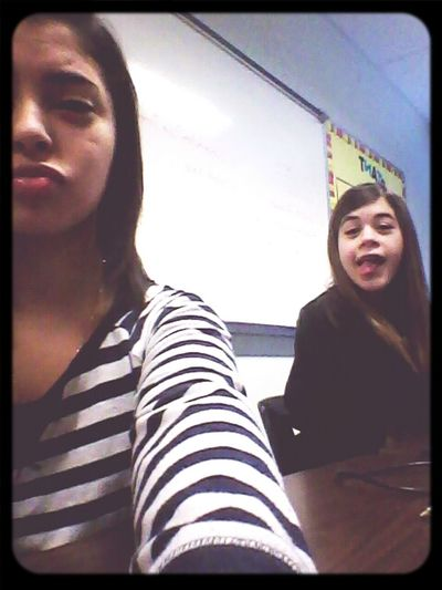 in english with the other half (: