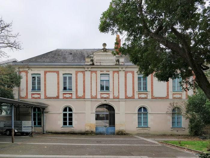Lycée David
