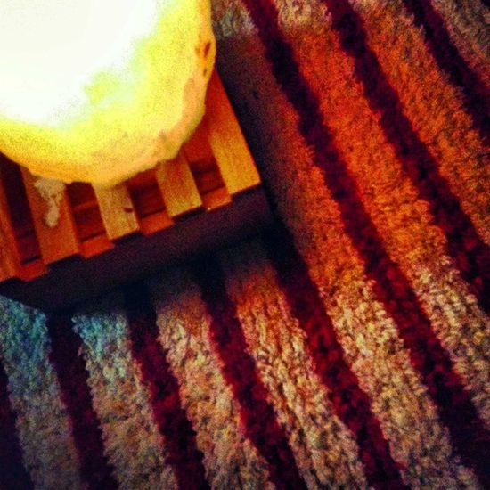 ✨ 懐かしの塩ランプ ほっかりする灯りで 素敵だったけれど溶けちゃった😸 Nice salt lamp was melted😸 * 台風の夜に投稿したものです🎶 It is the thing which was posted on the night of typhoon🎶 * 塩ランプ Saltlamp Nice Japan 日本名古屋nagoyaaichi 綺麗癒しcomfort休息Rest安らぎ peacezenhappiness ✨ Life_japan_nagoya_mitu