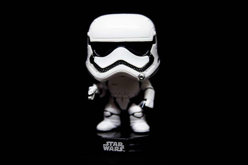 Black Background Day Face Guard - Sport Indoors  No People Star Wars Star Wars Collectables Star Wars Love Star Wars The Force Awakens