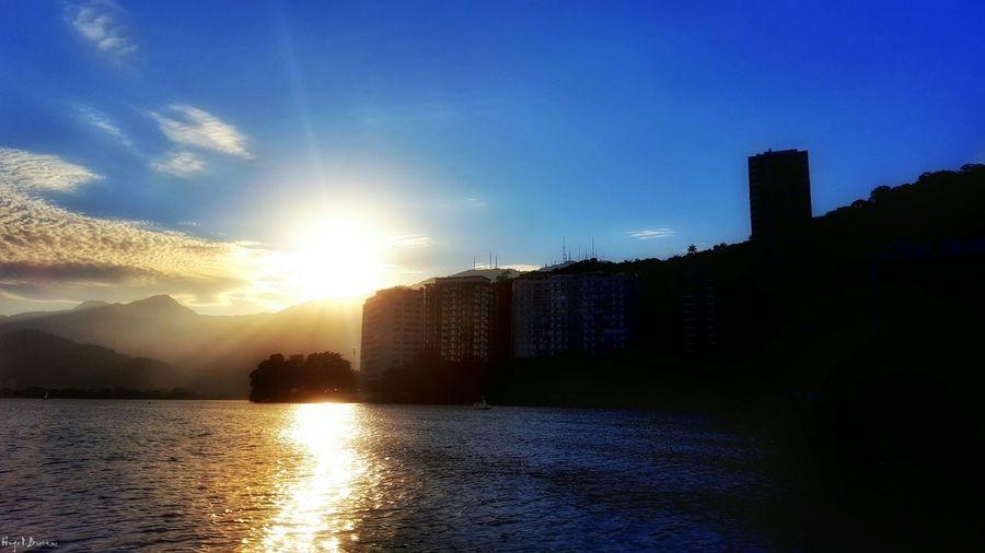 Sunshine in Rio