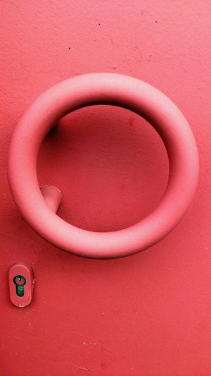 ring rot rund Abstractporn