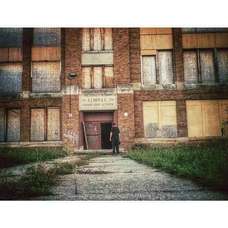 @bradenlightened08 Flint Abandoned 810 Abandonedjunkies