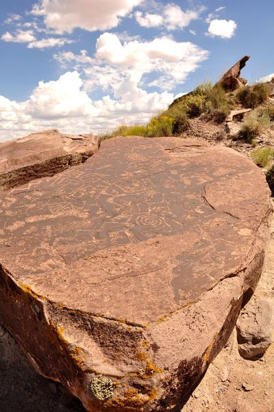 Rock writings ... EyeEm Selects Cloud - Sky Landscape Desert Sky Arid Climate Rock - Object Day Nature Outdoors No People Scenics Beauty In Nature Tranquility Physical Geography Sand Dune Petroglyphs Petroglyph Malephotographerofthemonth