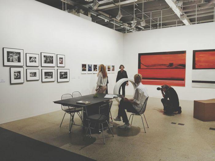 Art ArtWork Salon Art Fair Gallery Contemporary Modern Basel Art Basel