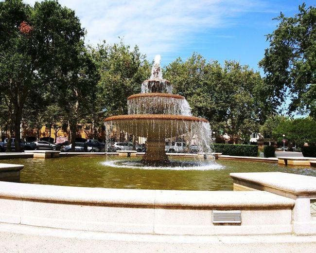 ⛲ fountain ⛲