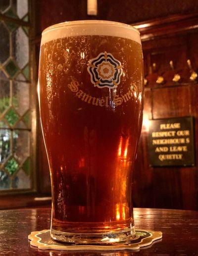 Pint of Ale Ale