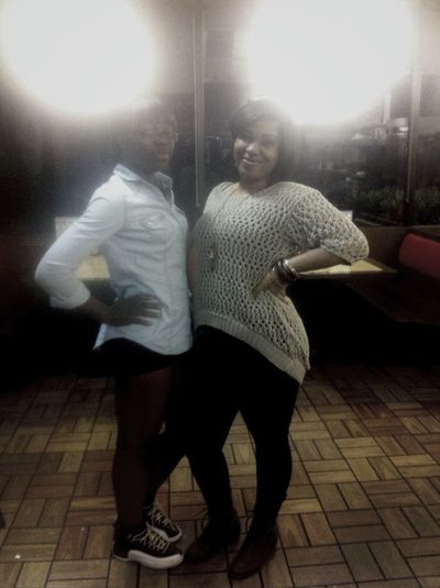 Leaving The Party ! W/ Ashawn