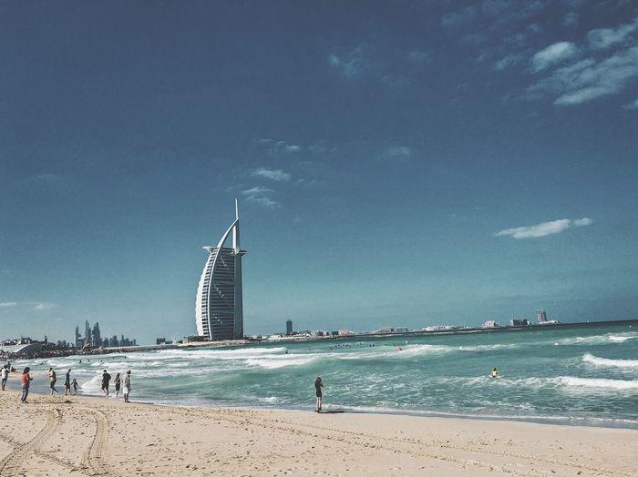 Beachin Dubai