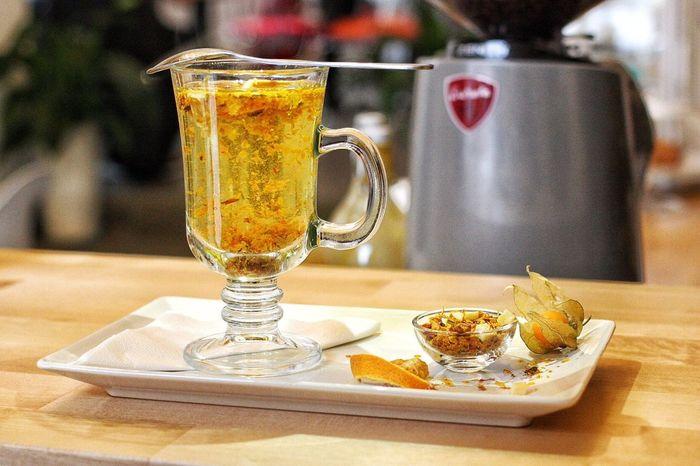 HIPPOPHAE/Rakytník ~HOT TEA~ 💥 Food And Drink Freshness Healthy Eating Drink Hottea Fitandhealthy Antioxidants Hippophae Healthylife Happy LoveFood