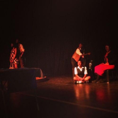 Sophiatown Meadowlands Throwback Theatre drama examinations aspiring actress youth bornfree followlikelove fortheloveofdrama ♡♥♡♥♡