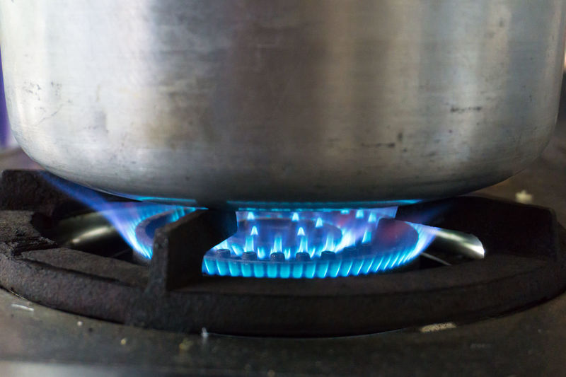 gas stove Blue Burner - Stove Top Burning Close-up Day Flame Fuel And Power Generation Gas Gas Stove Gas Stove Burner Heat - Temperature Indoors  Kitchen No People Stove