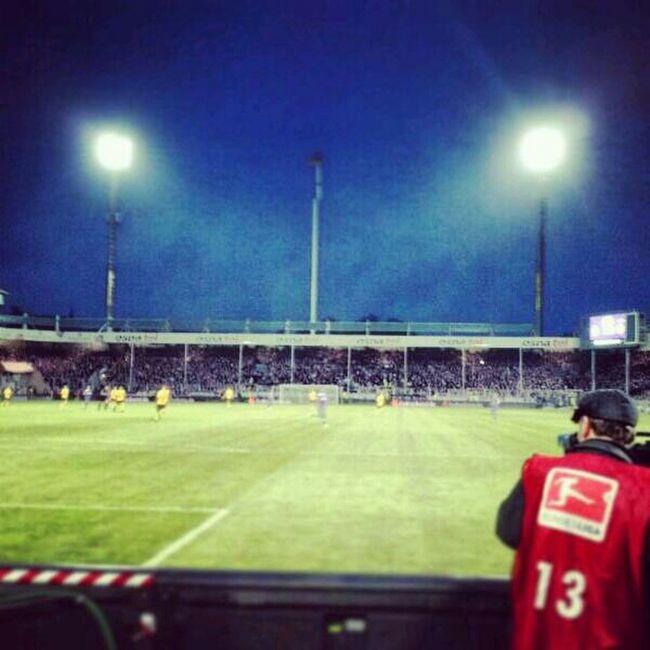 Vfl Osnabrück Real People Soccer