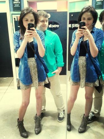 Me And My Bro #rue21