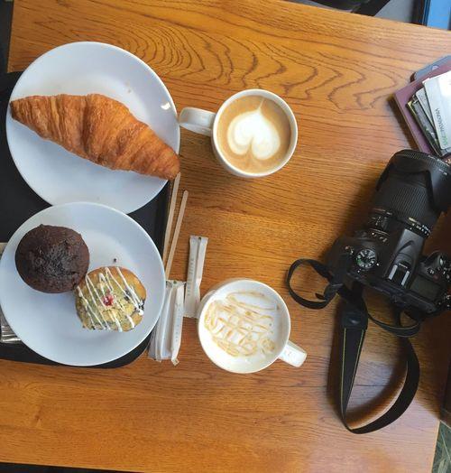 Starbucks Coffee Coffee Photography