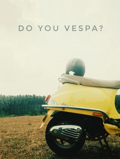 Doyoutravel Outdoors Vespa Vespavintage Vespalife Goodvibes